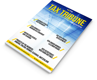 39th Edition of Tax Tribune