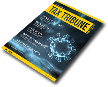 40th Edition of Tax Tribune