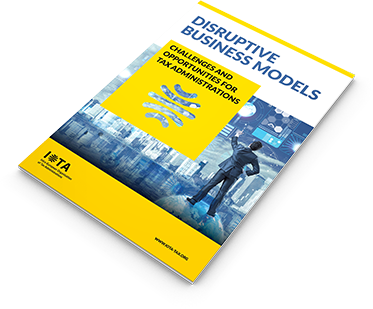 Disruptive Business Models – Challenges And Opportunities For Tax Administrations
