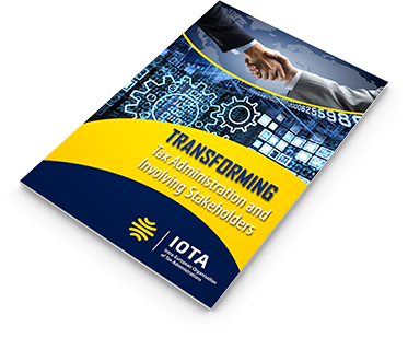 Transforming Tax Administration and Involving Stakeholders cover
