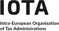 Intra-European Organisation of Tax Administrations Logo