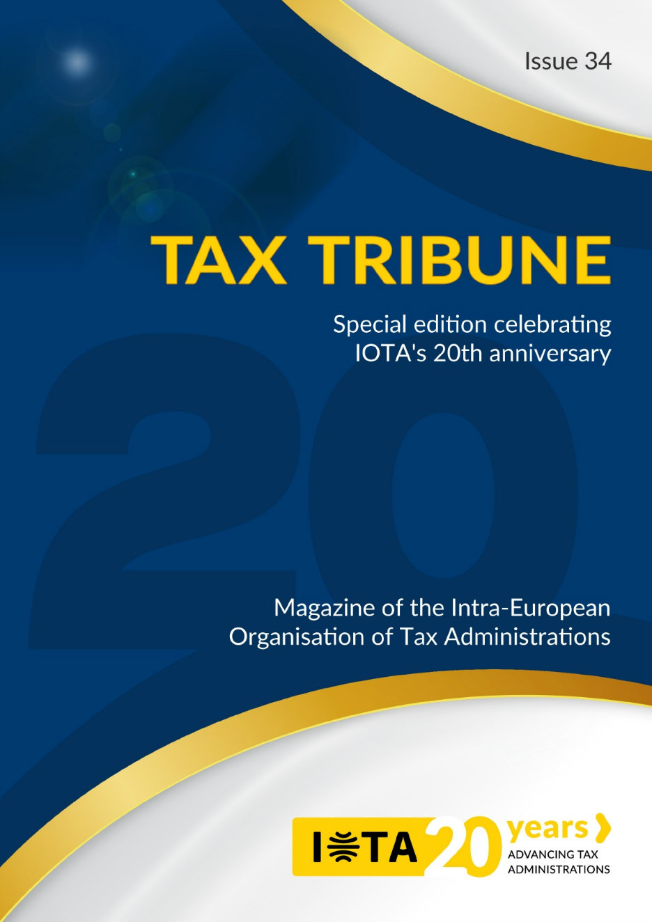 Tax Tribune 32